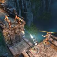 Lara wraca gdzie jej miejsce