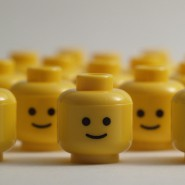 Lego testuje