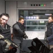 Domodiedowo a Modern Warfare 2