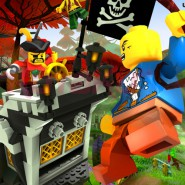 Lego zbiera się w sobie