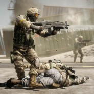 Back to Battlefield