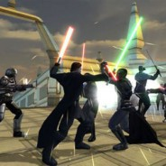 Preorder na Star Wars: The Old Republic – dziw nad dziwy