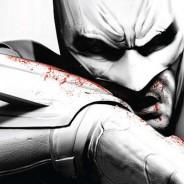 Batman – zanim zacznę