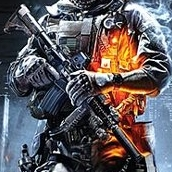 Battlefield 3 – here we go!