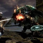 Dark Souls – pierwsze wkurzenia