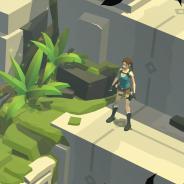 Lara Croft GO – mobilna perełka