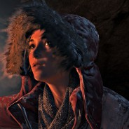 Rise of the Tomb Raider – game over