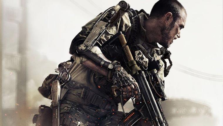 Call of Duty: Advanced Warfare – pierwsze wrażenia