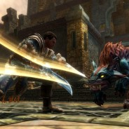 Kingdoms of Amalur – cichy killer
