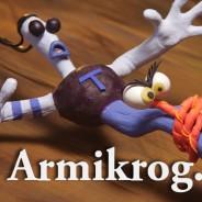 Armikrog – ruszył Kickstarter