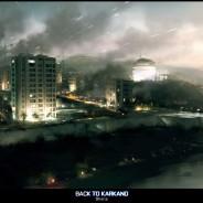 Battlefield 3: Back to Karkand. Jest moc!
