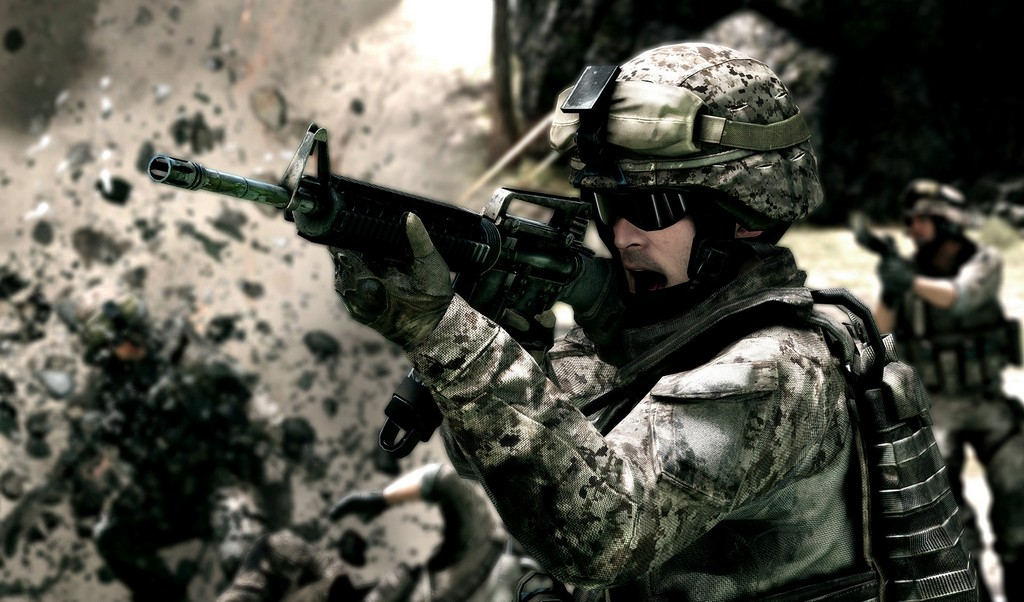 Battlefield 3 – patch po płaczu, płacz po patchu