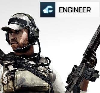 Battlefield 3 – power leveling, poradnik inżyniera