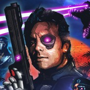 Blood Dragon – Far Cry 3 fastforward x3