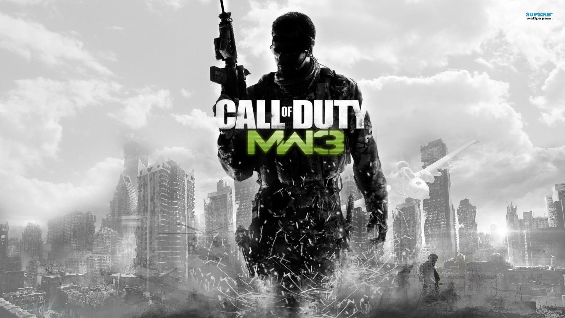 Call of Duty: Modern Warfare 3 – skończone na veteranie