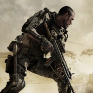 Call of Duty: Advanced Warfare – droga bez powrotu