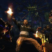 The Darkness II – game over