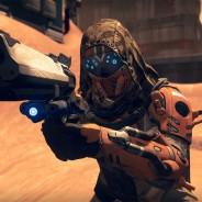 Destiny – pierwsze chwile z multiplayerem