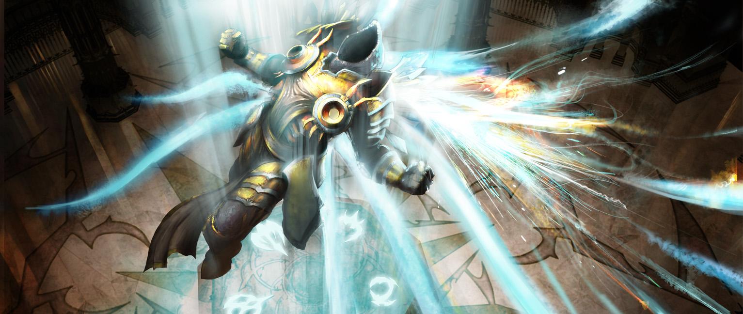 Diablo III konsolowe – oto Diablo, na które czekaliście