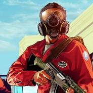 Grand Theft Auto V – pierwsze wrażenia