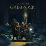 Legend of Grimrock – oldschool pełną gębą
