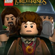 Lego The Lord of the Rings nadchodzi!