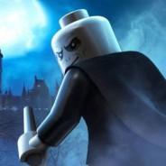 Lego Harry Potter: Years 5-7. No co?!