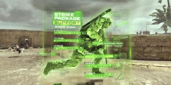 Call of Duty: Modern Warfare 3 – recenzja trybu multiplayer