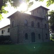 Pozdrowienia z Toskanii