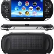 Czas na PS Vita