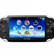 PS Vita wita się z glebą