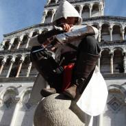 Assassin's Creed: Revelations. Pierwsze wrażenia? Rewelacja.