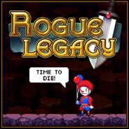 Rogue Legacy – sztuka grindu