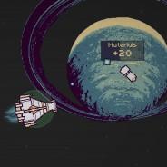RymdResa czyli samotność kosmonauty
