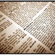 Krótki słownik trudnych terminów