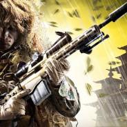 Sniper 2 – wielki spisek!