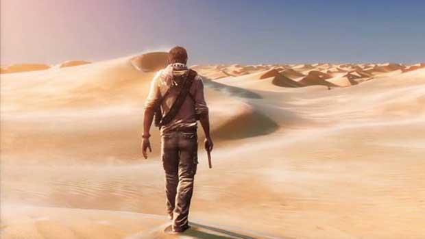 Uncharted 3 – pierwsze wrażenia