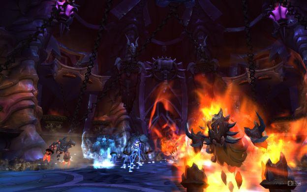 World of Warcraft przymierza się do free2play?