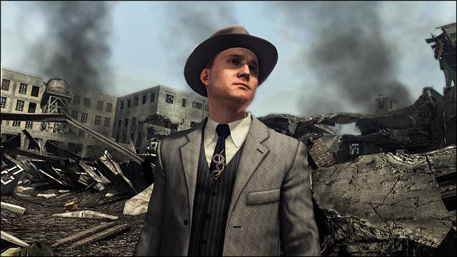 LA Noire – serial trwa. Nicholson Electroplating